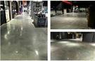 大型百貨公司 - 地坪混凝土硬化 工程實績