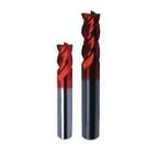 RF-100 高效率鎢鋼端銑刀