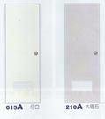 塑鋼門 PVC DOORS