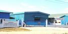 位於緬甸仰光工廠