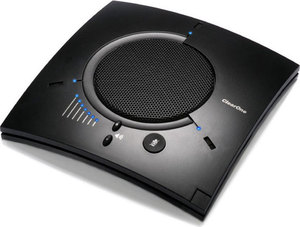 小型會議室喇叭/麥克風組 ClearOne CHAT 150