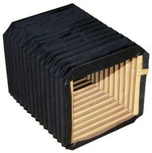 四角型防塵套