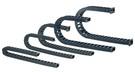 輕型開放式鏈條護管  (橫桿可掀開)