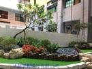 中興大學土木工程二樓露台景觀設計