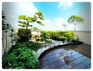 沐頡景觀設計公司  空中花園景觀