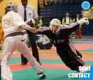 【WAKO 踢拳道】最專業、刺激的半接觸踢拳道成人課程!