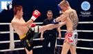 【WAKO 踢拳道】最刺激、強勁的K1自由搏擊成人課程!