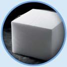 乾冰 *  低溫 ~ 配送用 * 清洗用  ; 長方形 * 塊狀乾冰 。