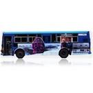 高雄公車車體廣告