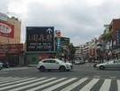 高雄–華榮路vs裕誠路口(瑞豐夜市)-戶外廣告看板 出租