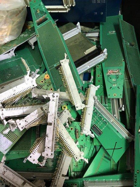 鍍金電路板回收買賣