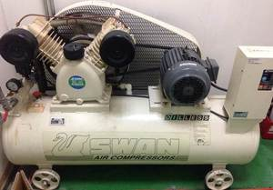 回收買賣空壓機 380V 220V 110V 1P 2P 5P 10P 15P 乾式 油式
