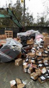 庫存品回收