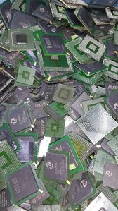 電子廢料回收