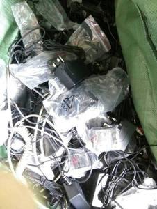充電器回收