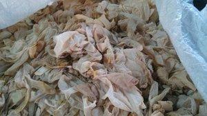 PVC手套回收