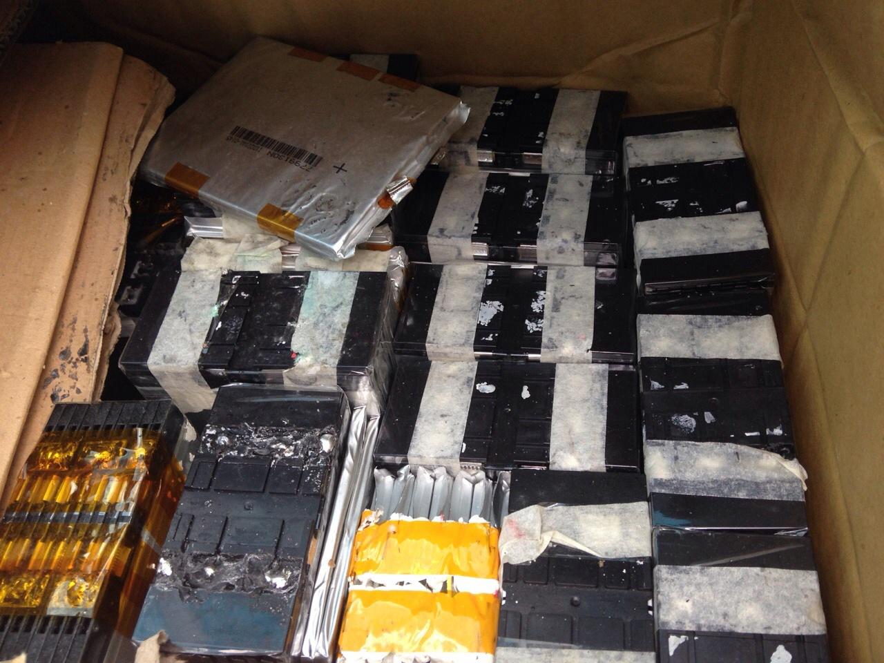 回收买卖电池 铅蓄电池图片