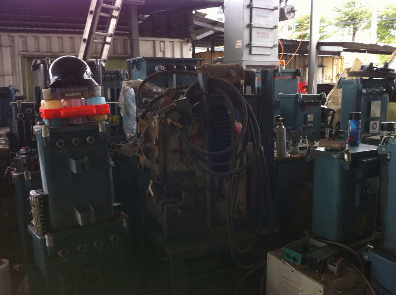 回收买卖变压器 110v 220v 转 5v 12v 24v 各式电压
