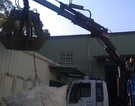 工廠廢棄物清除