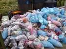 工廠搬遷- 廢棄物清除