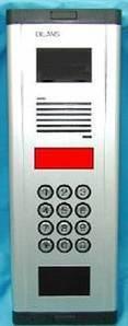 數字按鍵型門口對講機 TL-2199T