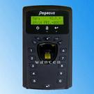 門禁考勤指紋機 PFP-3702G