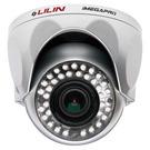 IP Cam 720P 130萬畫素 防破壞 半球型紅外線網路攝影機 IPR-312SX3