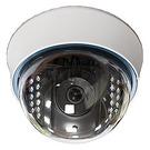 IP Cam 720P 130萬畫素 半球型紅外線網路攝影機 IP-9304B