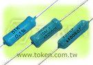 金屬膜精密電阻器 – RE系列