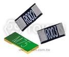 貼片電流感測超低阻值合金電阻器 (LRC)
