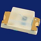 1.6mm x 0.8mm x 0.6mm (0603) Top Viewing  / SMD LE