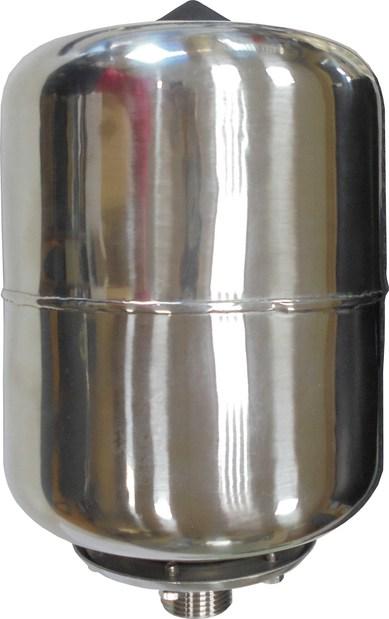 Stainless Steel Pressure Tank (5L)