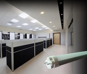 T8 LED 燈管 (高規格) 功率因數 > 0.9