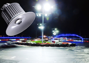 100W LED天井燈大瓦數戶外燈 IP65等級