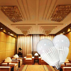 25W 迎光全週型球泡燈 黃/白光