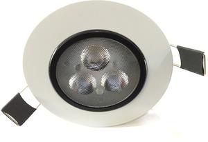 5W LED 珠寶崁燈 6.5公分崁燈 聚光型崁燈