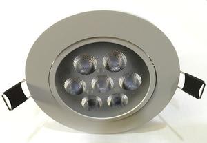10W LED 珠寶崁燈 9公分崁燈 聚光型崁燈