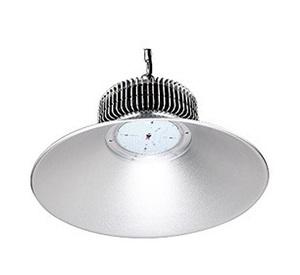 100W 天井燈 採用歐司朗晶片 鳍片式散熱結構