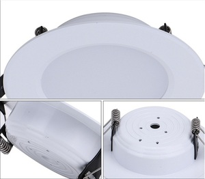 LED 崁燈 筒燈 外殼 套件 純鋁