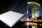LED 平板燈 側發光(3段式分段調光)