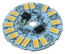 LED-8w、10w調光燈板 單電壓110v、220v