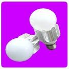 DC直流電LED燈泡 8W