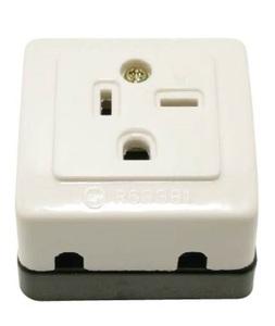 明T型冷氣插座