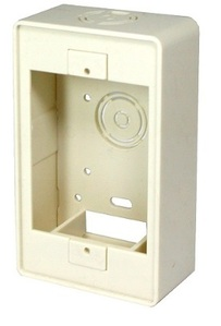 電盒(大面板插座之底座)