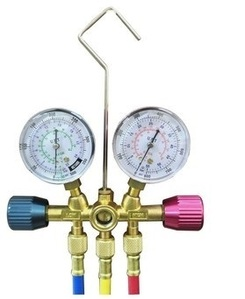 冷媒雙錶組(R410 360RYB-410B)