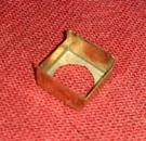 攝像鏡頭 EMI 引伸屏蔽罩 磷銅不鏽鋼金屬引伸沖壓