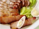 客香鹹豬肉