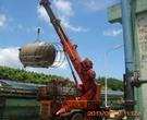 中國石油 - FRP桶槽 設計安裝 工程實績