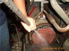 水冷式冰水主機 冷凝器通滌-清洗保養 工程實績