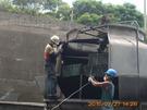 建順煉鋼 一般圓形冷卻水塔 傳統散熱片改良優質散熱條
